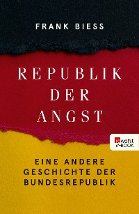 Cover Republik der Angst
