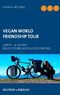 Cover Vegan World Friendship Tour
