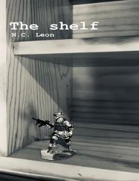 Cover The Shelf