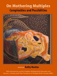 Cover On Mothering Multiples
