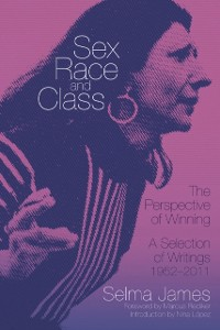 Cover Sex, Race And Class - The Perspective Of Winning