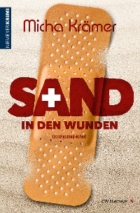 Cover Sand in den Wunden