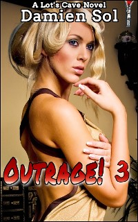 Cover Outrage! 3