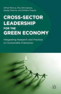 Cover Cross-Sector Leadership for the Green Economy