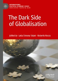 Cover The Dark Side of Globalisation