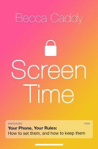 Cover Screen Time
