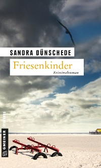 Cover Friesenkinder
