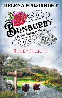 Cover Bunburry - Sheep Secrets