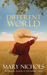 Cover A Different World