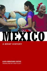 Cover Mexico