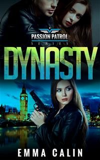 Cover Seduction of Dynasty