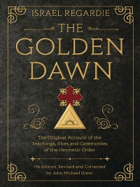 Cover The Golden Dawn
