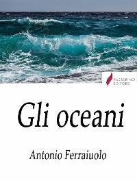 Cover Gli oceani
