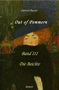 Cover Out of Pommern - Band III: Die Beichte