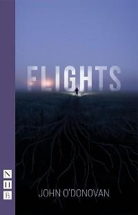 Cover Flights (NHB Modern Plays)