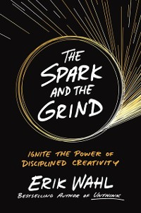 Cover Spark and the Grind
