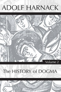 Cover History of Dogma, Volume 2