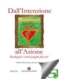Cover Dall'Intenzione all'Azione
