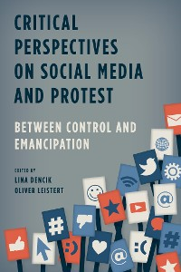 Cover Critical Perspectives on Social Media and Protest