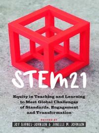 Cover STEM21