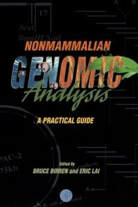 Cover Nonmammalian Genomic Analysis