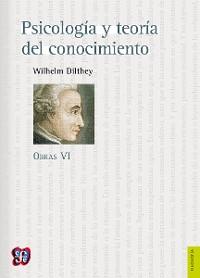 Cover Obras VI. Psicología y teoría del conocimiento