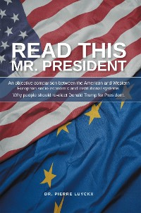 Cover Read This Mr. President