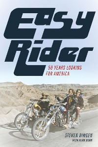 Cover Easy Rider