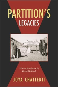 Cover Partition's Legacies