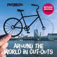 Cover Around the World in Cut-Outs