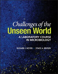 Cover Challenges of the Unseen World