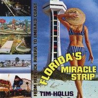 Cover Florida's Miracle Strip