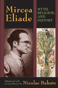 Cover Mircea Eliade