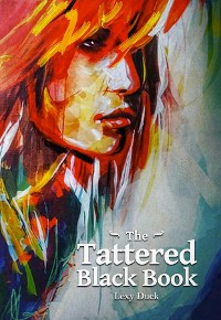 Cover The Tattered Black Book