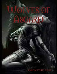 Cover Wolves of Asgard