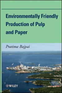 Cover Environmentally Friendly Production of Pulp and Paper