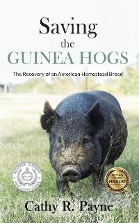 Cover Saving the Guinea Hogs