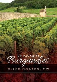 Cover My Favorite Burgundies