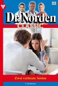 Cover Dr. Norden Classic 22 – Arztroman
