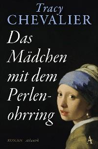 Cover Das Mädchen mit dem Perlenohrring