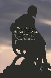 Cover Wonder in Shakespeare