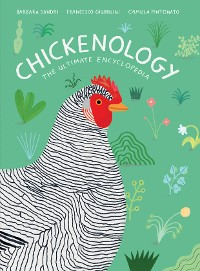 Cover Chickenology