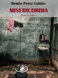 Cover Misericordia