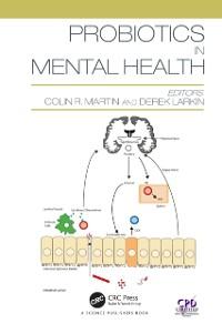 Cover Probiotics in Mental Health