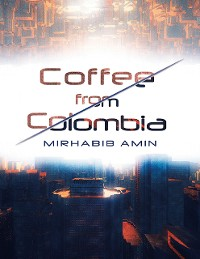 Cover Coffee from Colombia