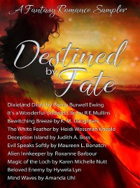 Cover Destined by Fate