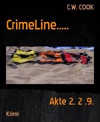 Cover CrimeLine.....