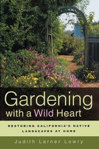 Cover Gardening with a Wild Heart
