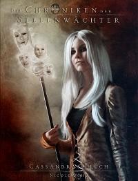 Cover Die Chroniken der Seelenwächter - Band 22: Cassandras Fluch