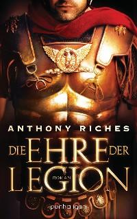 Cover Die Ehre der Legion